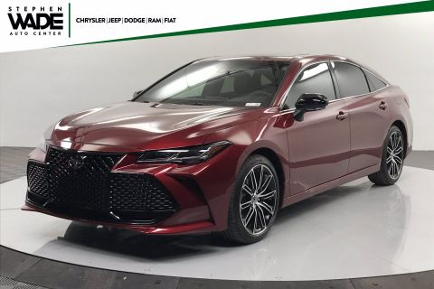 Pre-Owned 2020 Toyota Avalon Touring